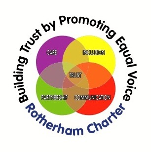 RPCF Rotherham Parent Carers Forum